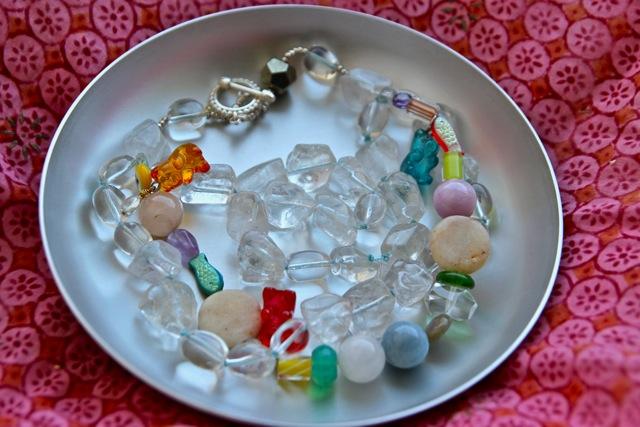 candy dish
