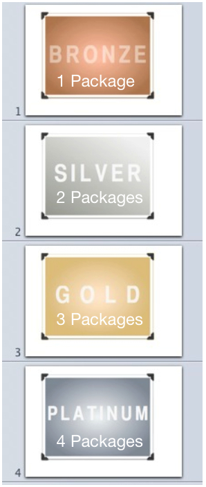 bronze silver gold platinum with packages.jpg
