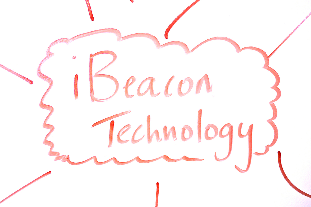 ibeacon education learning