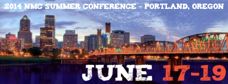 NMC Summer Conference - Portland.jpg