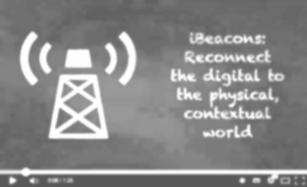 Watch: This is the role iBeacons can play in Education