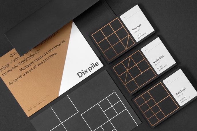 Design graphique-Logo-Branding-Dixpile-Québec-Montréal