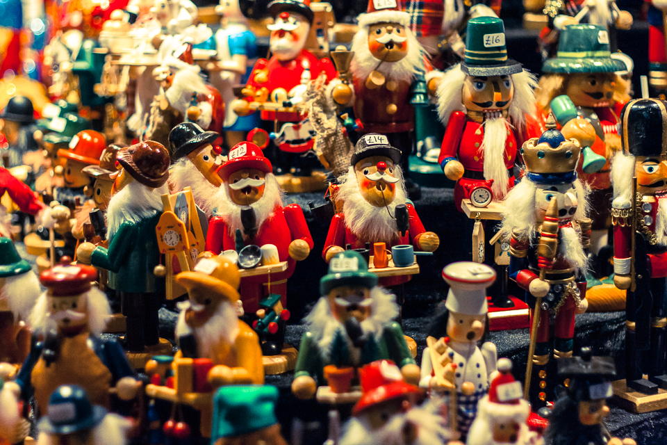 Toy Soldiers 1/1000th at f/2, ISO 1600 (50mm) I've seen enough of Toy Soldiers to not trust these guys.