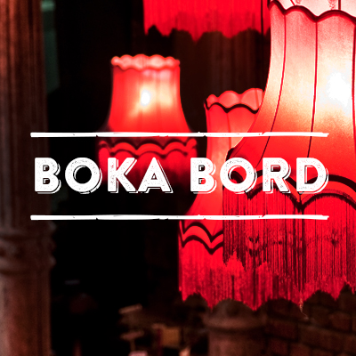 Boka bord Pinchos Örebro