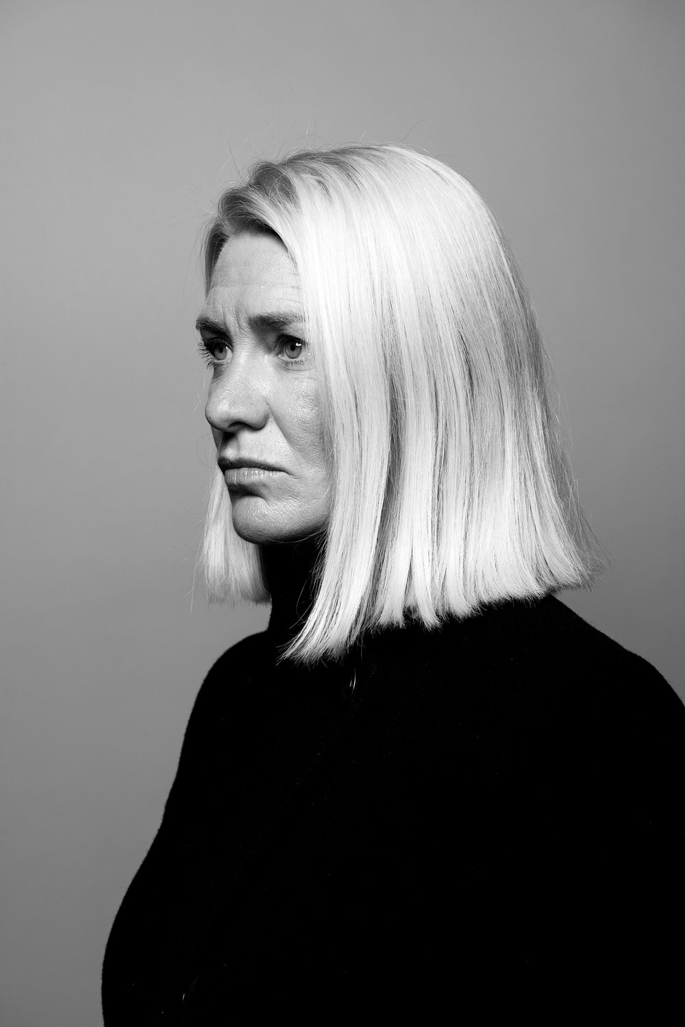 Amanda Milling, MP for Cannock Chase