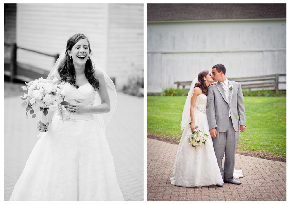 Wedding Photographer in Detroit