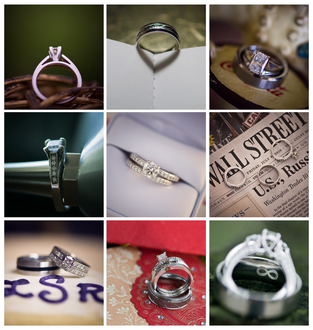 Favorite Ring Shots