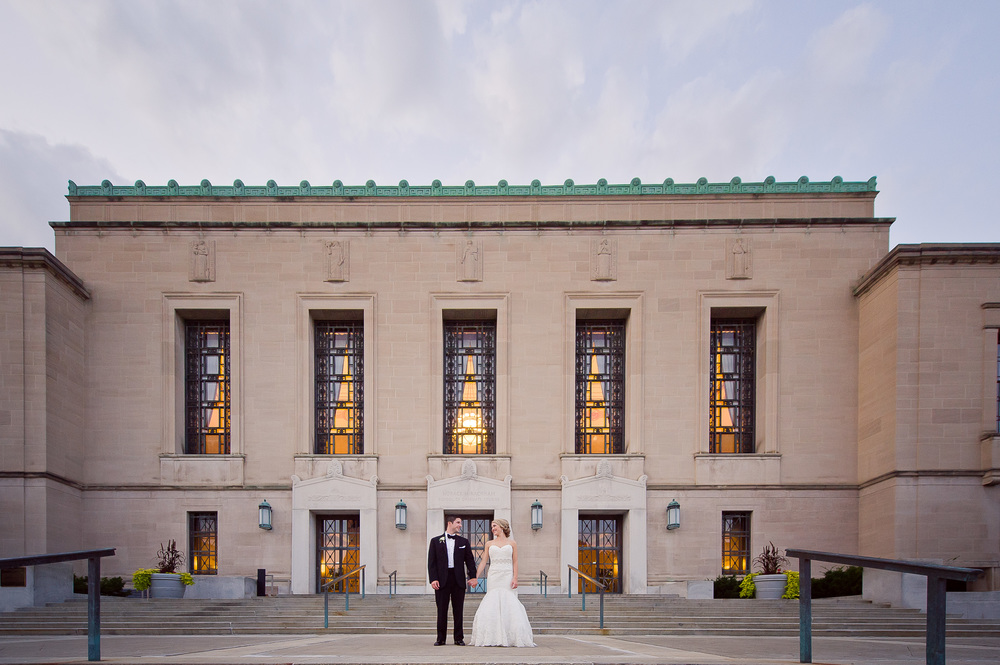Ann Arbor Wedding Photography