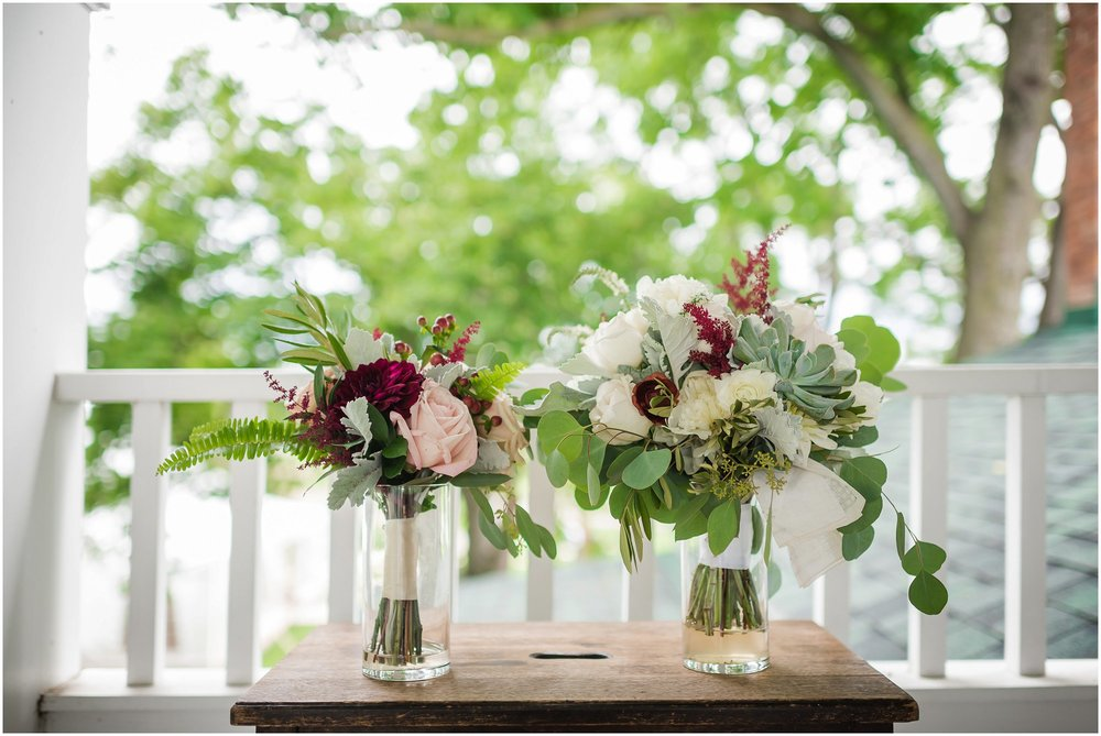 A Summer Cornman Farms Wedding :: Pam & Josh — Chelsea ...