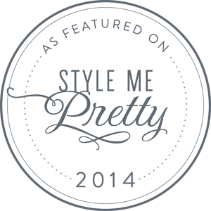 Zingerman's Cornman Farms Wedding Feature on Style Me Pretty