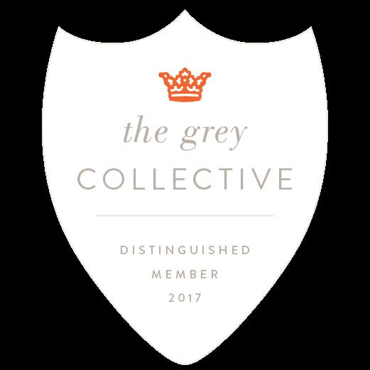 Grey Likes Weddings Profile