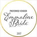 Inn at St John's Featured Wedding on Emmaline Bride