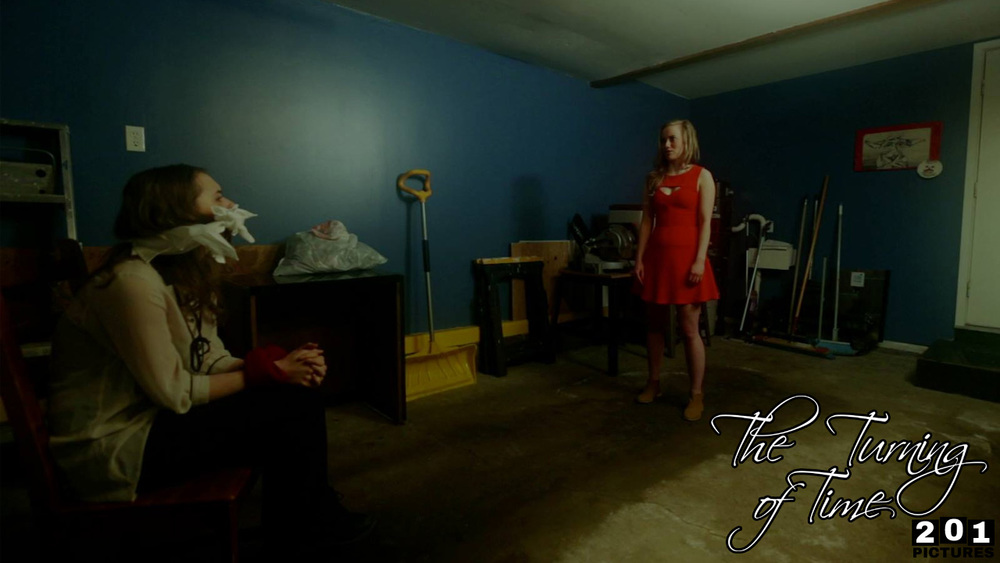 Abigail taunts Emily after kidnapping her.
