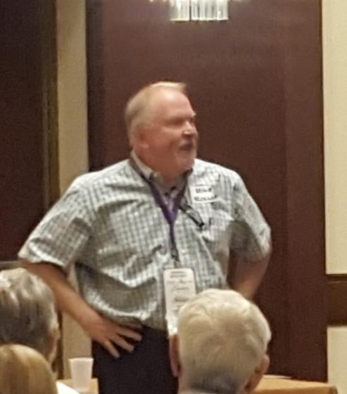 Dr Mike Massar