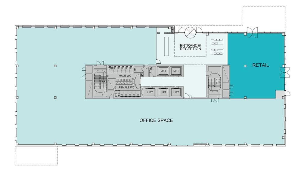 Copy of Ground Floor Level