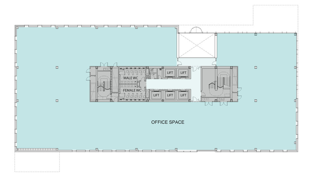 Copy of First Floor