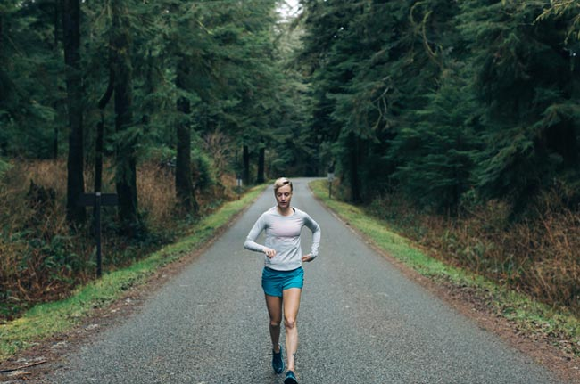 Photo Credit: Amos Morgan for Oiselle