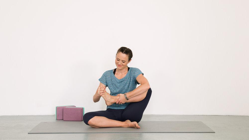 Preventative Medicine for Lower Legs &Feet - Do Video