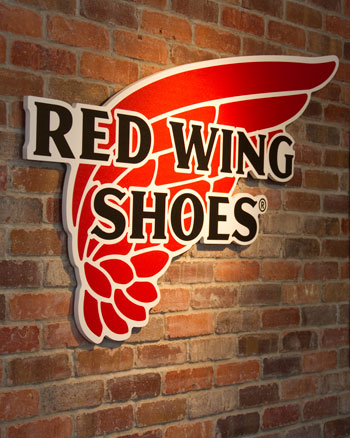 Services — Greenfield Red Wing Shoes