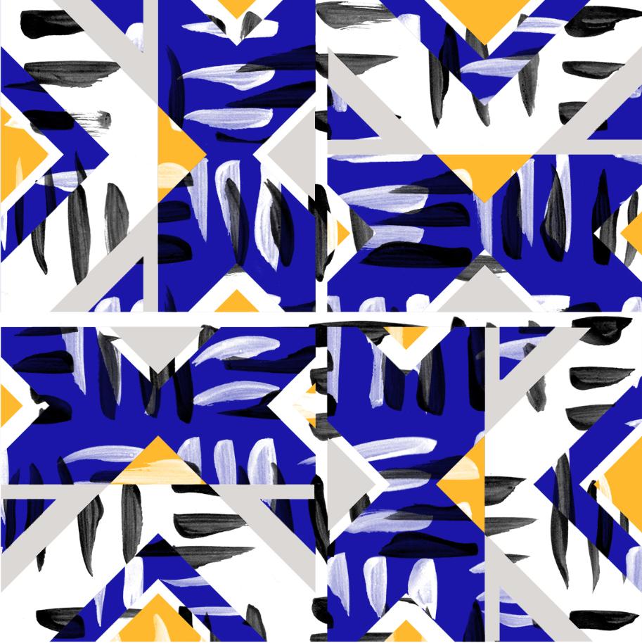 Pattern - Carla Lucena
