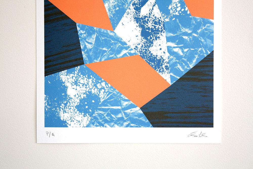 Print Test - Carla Lucena