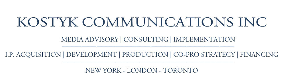 KOSTYK COMMUNICATIONS
