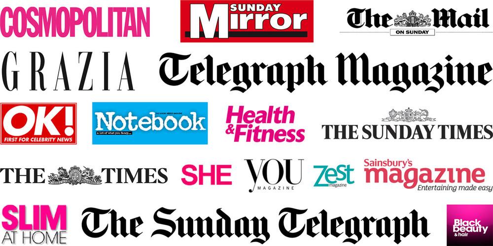 LipoTherapeia in the press