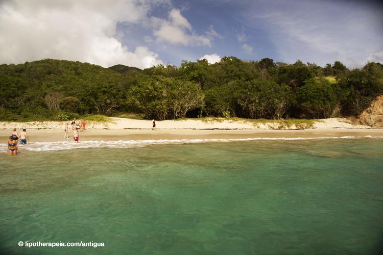 Rendez-vous bay, Antigua