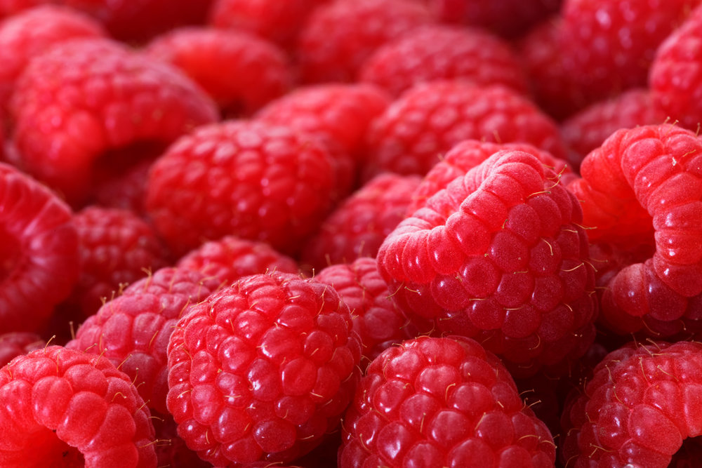 Raspberry ketone is an important lipolytic / contouring natural active