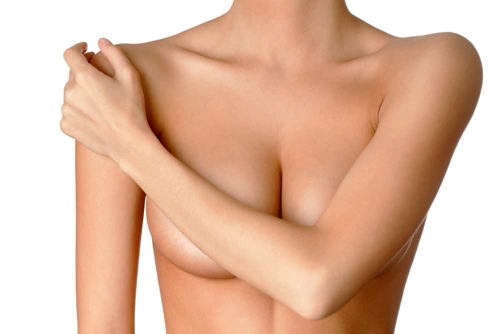 Decolletage treatment London