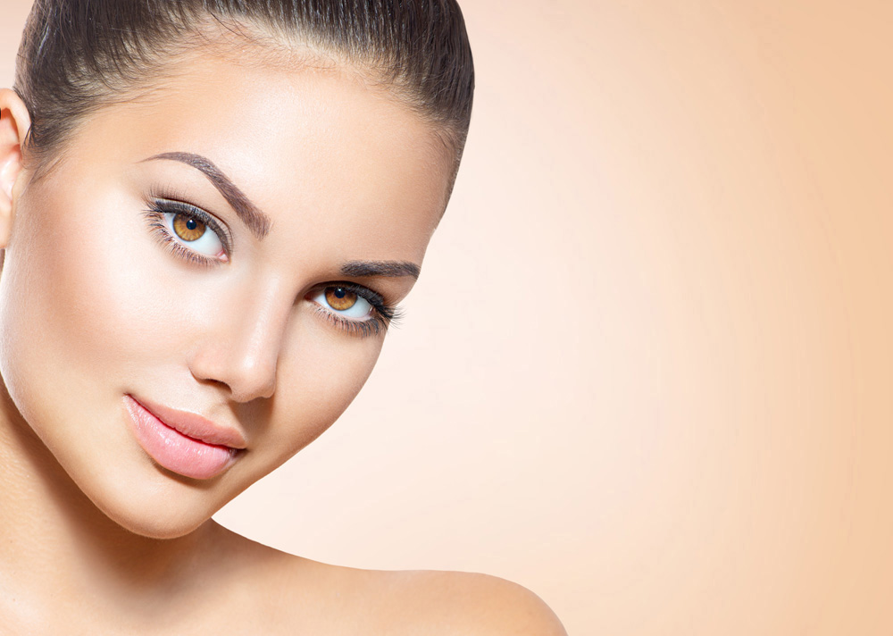 Non-surgical face lift | London