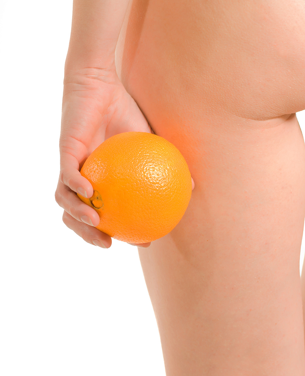 Radiofrequency treatment for skin tightening / cellulite / non-surgical bum lifting