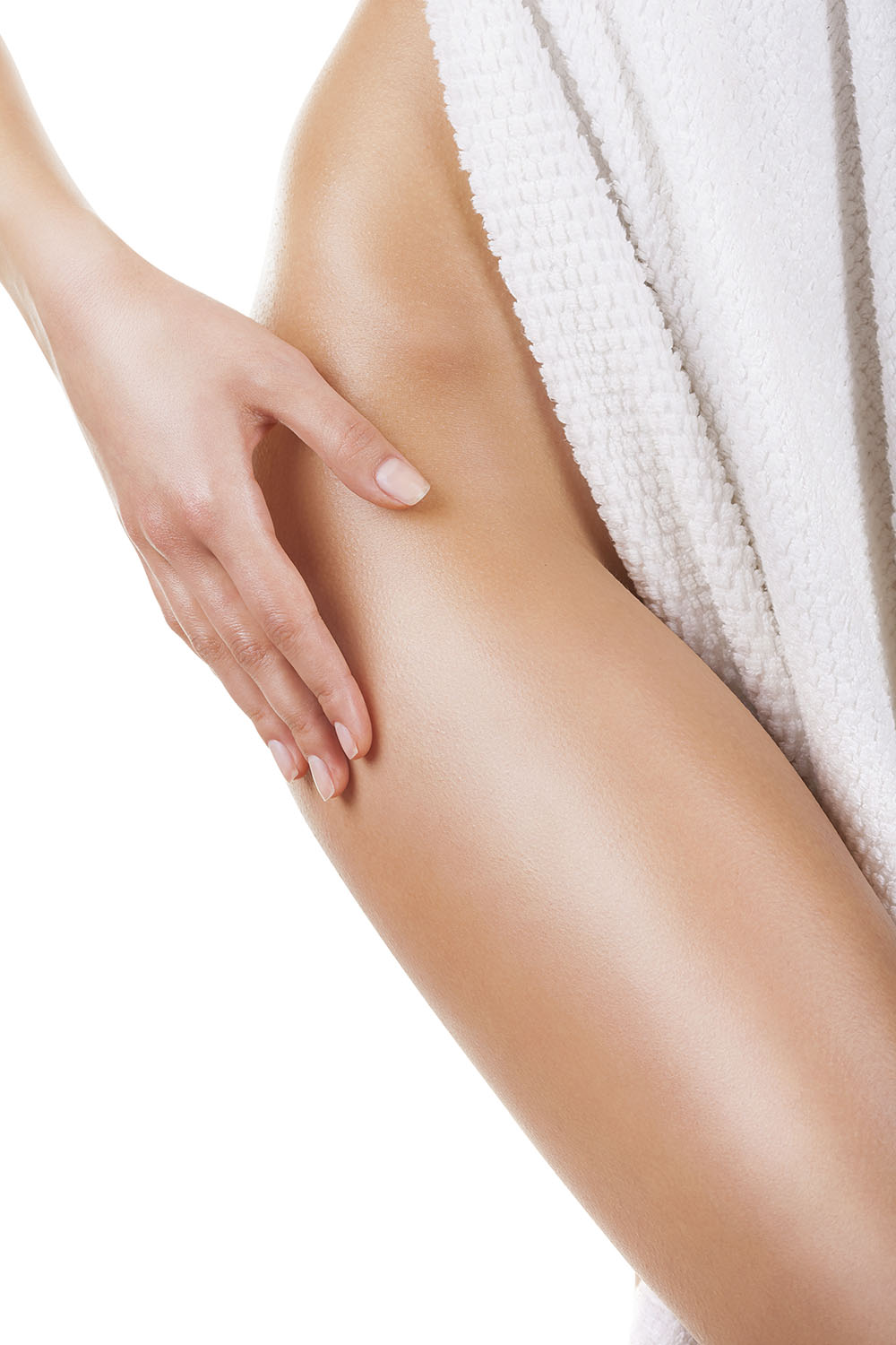 What is radiofrequency and how does it work for skin tightening and lifting?