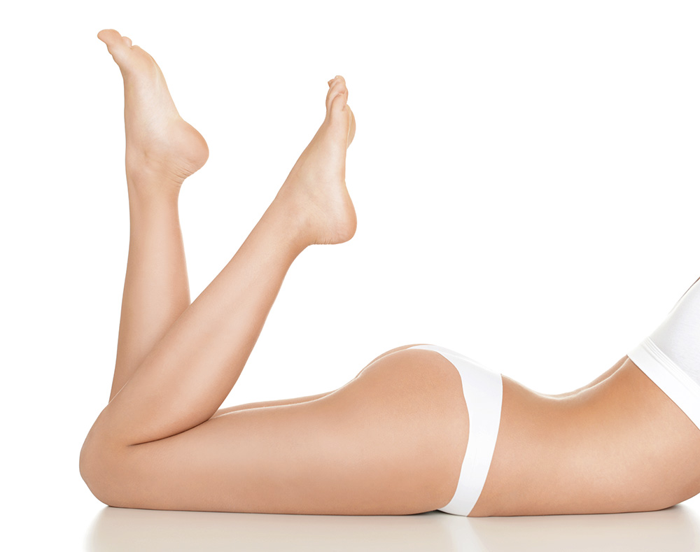 Home-use radiofrequency for skin tightening?
