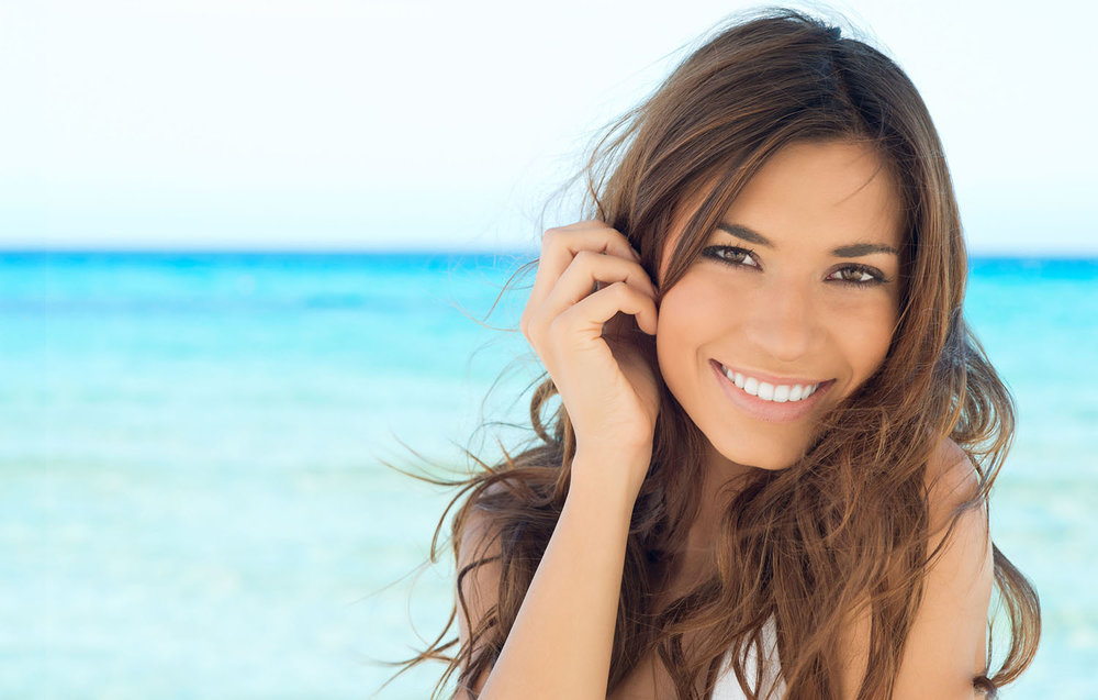 Glycation is a major cause of skin aging