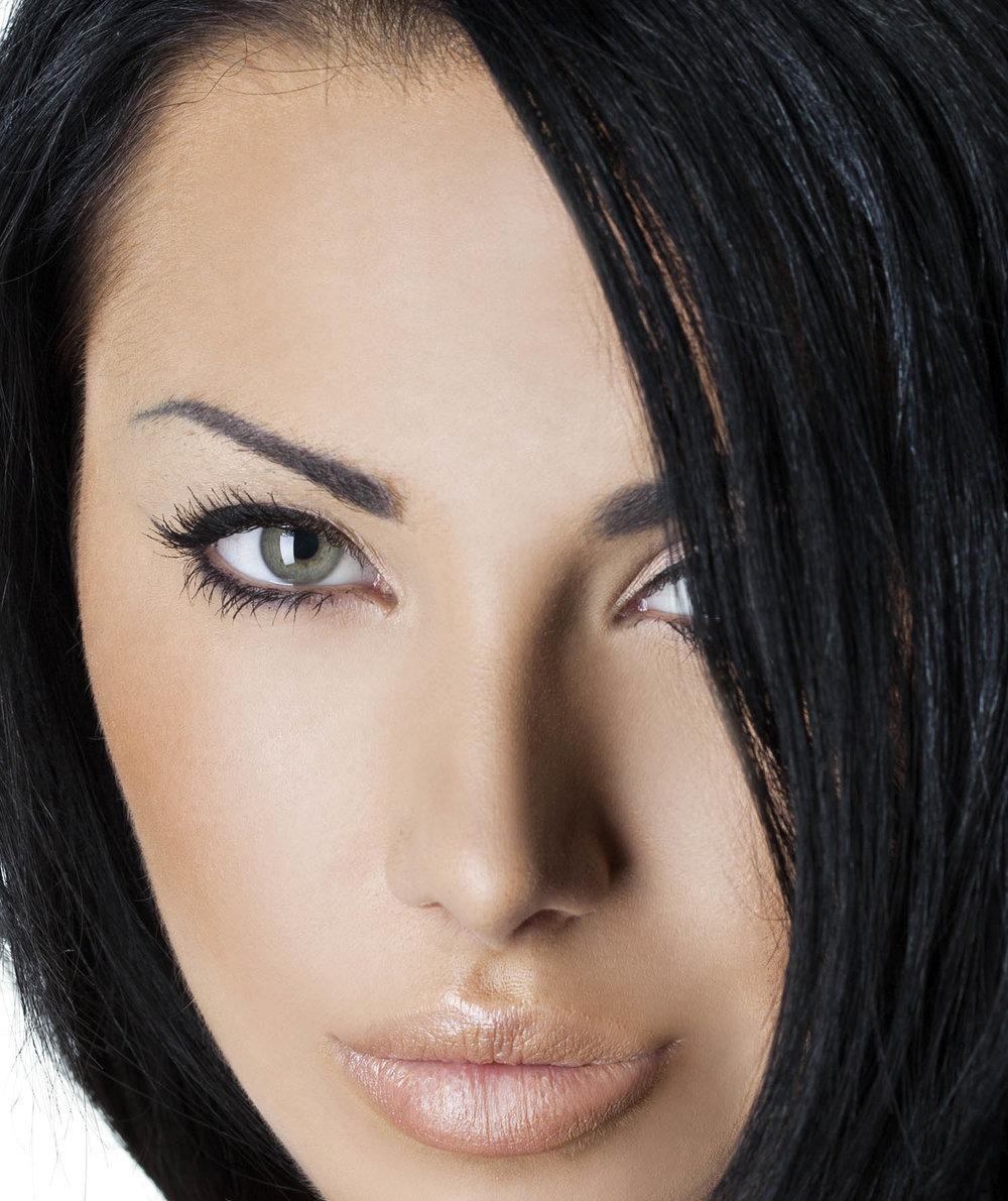 Collagen, skin tightening and skin regeneration