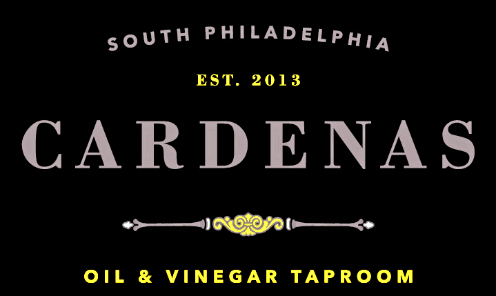 Cardenas Oil & Vinegar Taproom