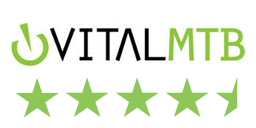 Vital MTB logo