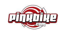 Pinkbike logo