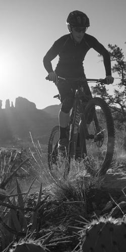 Ryan Geiger MRP rider