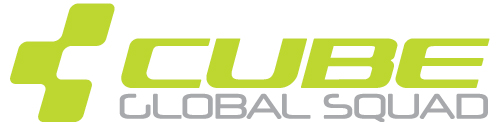 Cube Global Squad logo