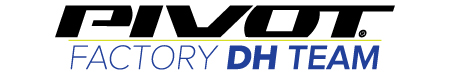 Pivot Factory DH Team logo