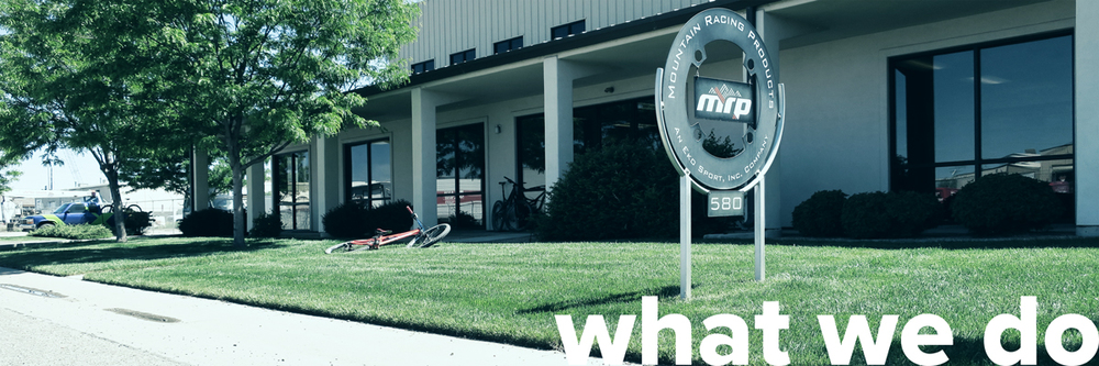 Our Grand Junction facility is home to our central operations. Sales, marketing, design, manufacturing, and shipping functions all take place here - just minutes away from world-class riding.