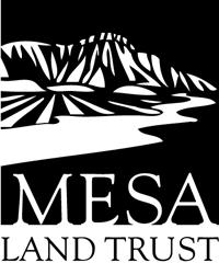 Mesa Land Trust logo