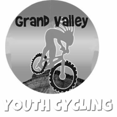 Grand Valley Youth Cycling logo