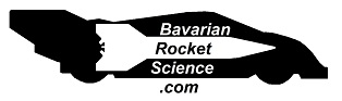 R & D Automotive: Bavarian Rocket Science