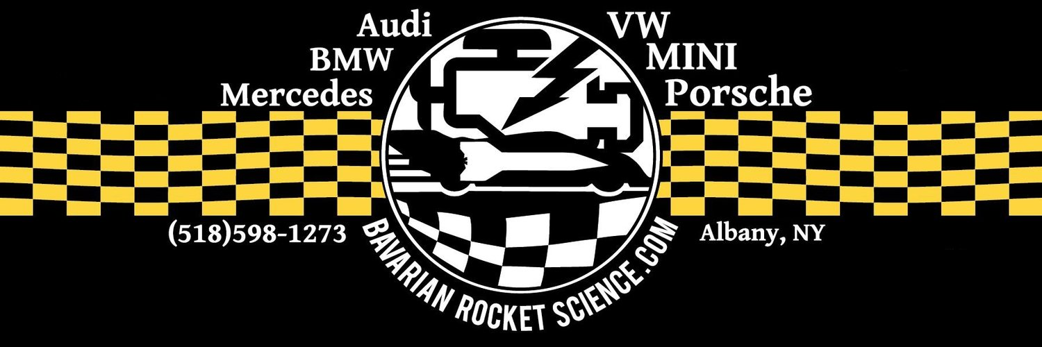 R D Automotive Bavarian Rocket Science