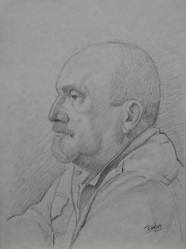 Michael Heaton