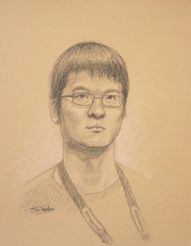 Michael S. Wang