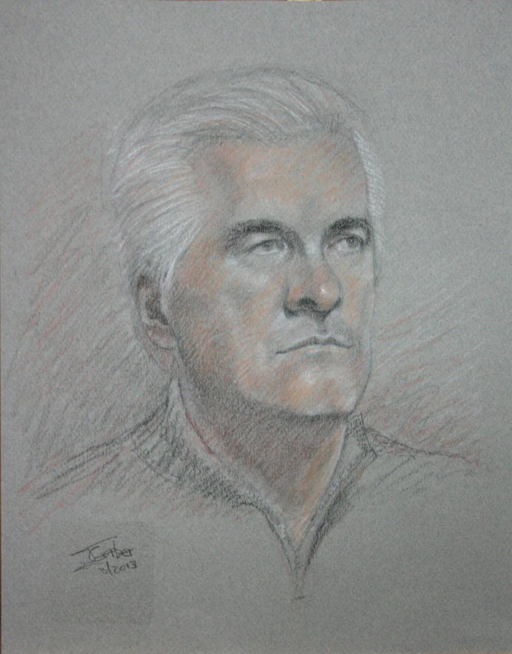 Milovan Miles Andonov